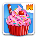 Cupcake Stand HD FREE icon