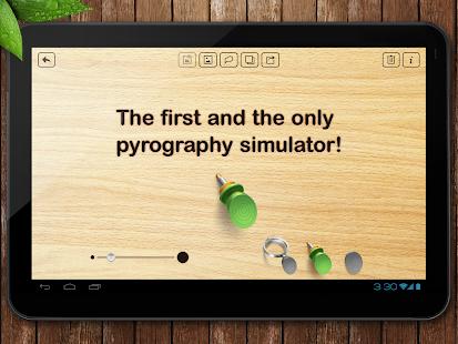 Pyrography - screenshot thumbnail