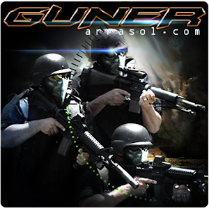 Gunner for PC and MAC