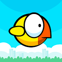 Sloppy Bird - Flappy Adventure icon