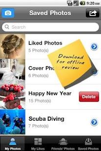 PhotoBox! - screenshot thumbnail