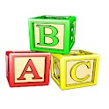 ABC Alphabet Song Sounds logo