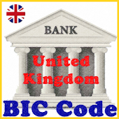 UK Bank List