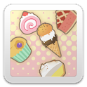 Candy Falls! LWP icon