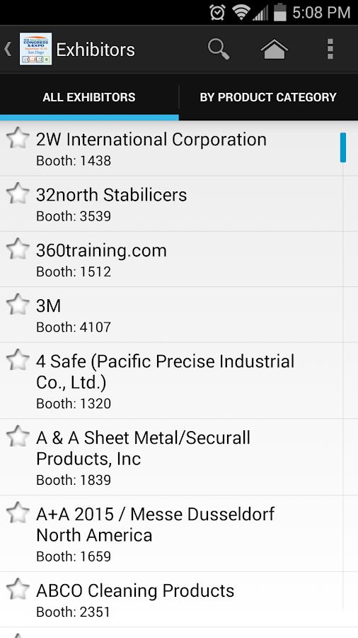 2014 NSC - screenshot