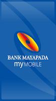 Screenshot of My Mobile Mayapada