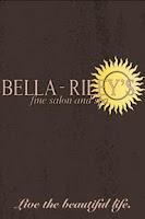 Screenshot of Bella Riley's