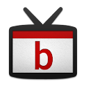 bConnected for Google TV logo