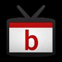bConnected for Google TV logo