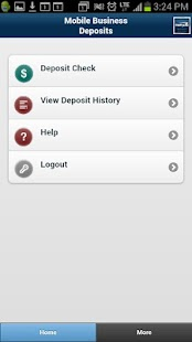 Capital One® Business Deposits - screenshot thumbnail