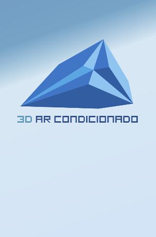 Calculador 3D Ar Condicionado
