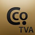 Calculs Co & TVA logo