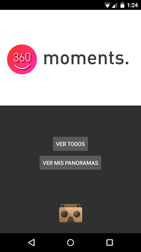 360 moments VR