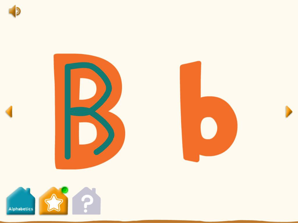 Alphabetics Free – Android-Apps auf Google Play