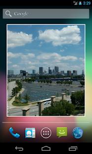 Ultimate Photo Widget screenshot