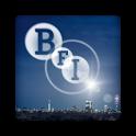 BFI London Film Festival 2011 logo