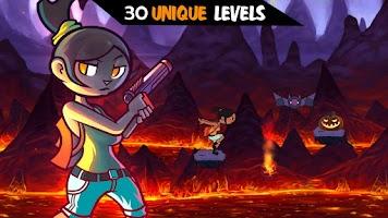 Screenshot of Ava's Quest Free