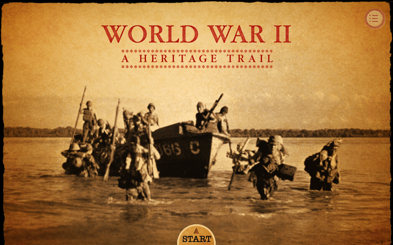 SG Heritage Trails – WWII- screenshot