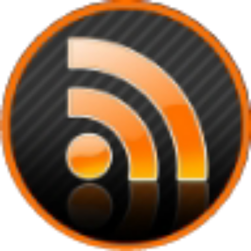 RSS Feeds Pro LOGO-APP點子