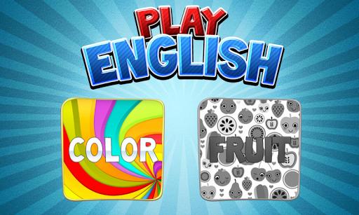【免費教育App】PlayEnglish-APP點子