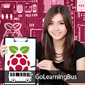Programming for Raspberry Pi icon
