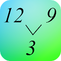 Greatest Common Divisor icon