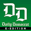 Woodland Daily Democrat icon