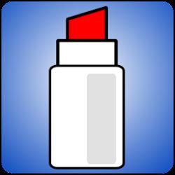 Skyboard Basic Whiteboard