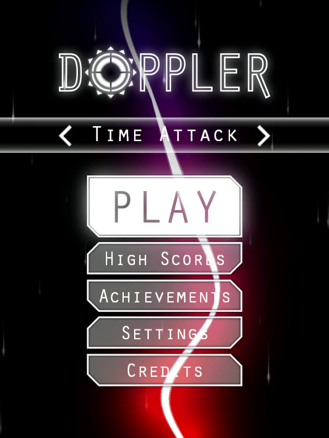 Doppler- screenshot