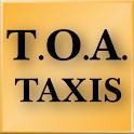 TOA Taxis Birmingham