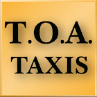 TOA Taxis Birmingham icon