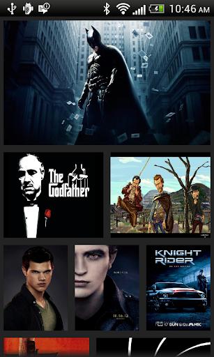 【免費音樂App】Ringtone movie & serial-APP點子