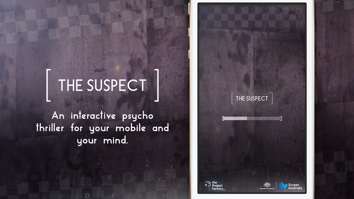 The Suspect: Police Scanner- screenshot