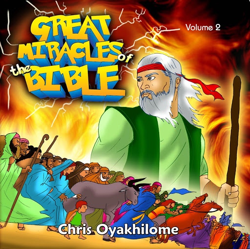 Great Miracle of the Bible 2