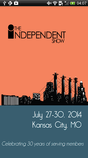 The Independent Show 2014