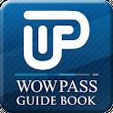 와우패스 가이드북 icon