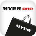 MYER one icon