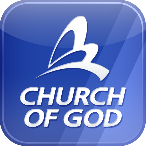 Church of God ( Czech ) 生活 App LOGO-APP試玩