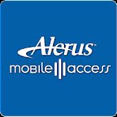 Alerus Mobile Access - Tablet