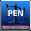 TXLaw – Penal Code – Criminal logo