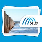 DELTA's Zeeland App