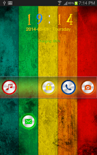 Colorful Wood Go Locker- screenshot thumbnail