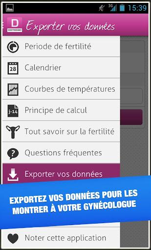 【免費醫療App】我的排卵期-APP點子