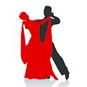Ballroom Competition Trainer icon
