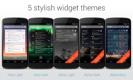 DigiCal+ Calendar Screenshot 26