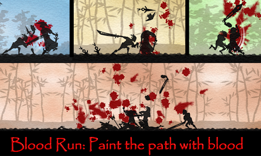 Blood Run- screenshot thumbnail