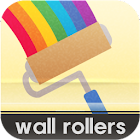 Rodillos de pared icon