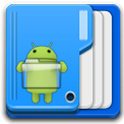 File Manager & File Explorer icon