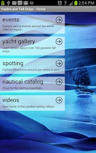 Yachts and Tall Ships- screenshot thumbnail