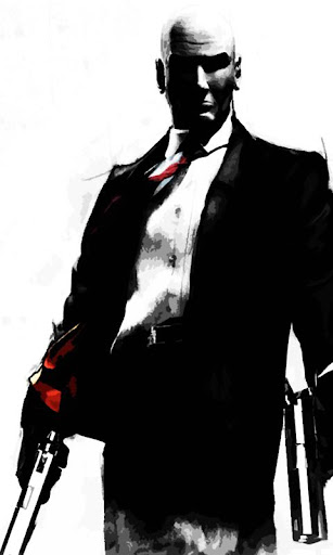 ... Hitman HD Live Wallpapers ...